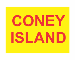 Coney Island Logo