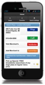 KeyCard Mobile App