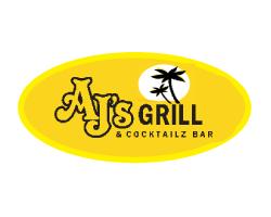 AJ's Grill LOGO