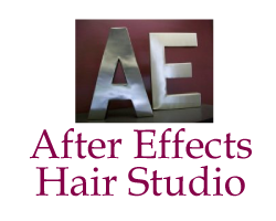 After Affects Hair LOGO