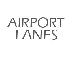 Airport Lanes LOGO