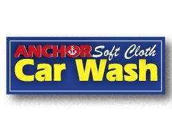 Anchor Car Wash LOGO