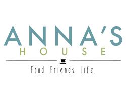 Anna's House LOGO