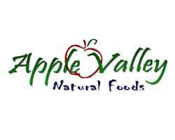 Apple Valley Natural Foods LOGO