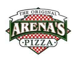 Arena's Pizza LOGO