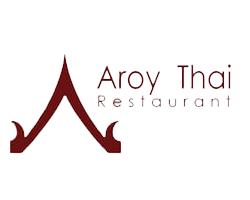 Aroy Thai LOGO
