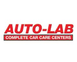 Auto Lab Complete Car Care LOGO