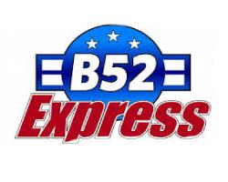 B52 Express LOGO