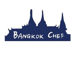 Bangkok Chef LOGO