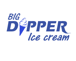 Big Dipper Ice Cream LOGO