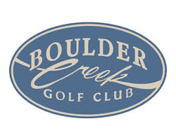 Boulder Creek Golf Club LOGO