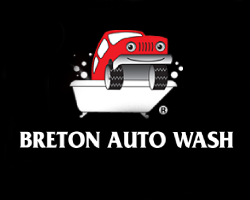 Brenton Auto Wash LOGO