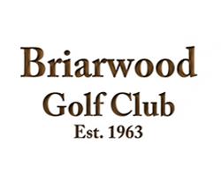Briarwood Golf Club LOGO