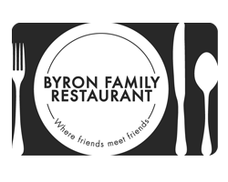Byron Center Family Restaurant LOGO