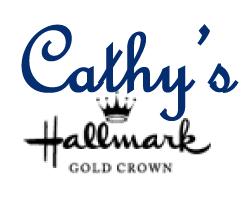 Cathy's Hallmark LOGO