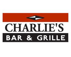 Charlie's Bar & Grille LOGO