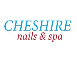 Cheshire Nails & Spa LOGO