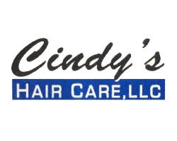 Cindy's Hair Care LOGO