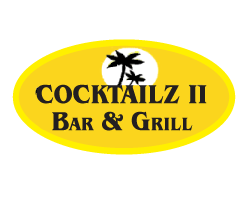 Cocktailz Bar & Grill LOGO