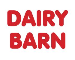 Dairy Barn LOGO
