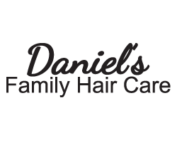 Daniel's Family Hair Care LOGO
