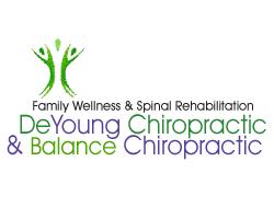 DeYoung Chiropractic & Balance LOGO