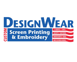 Design Wear LOGO
