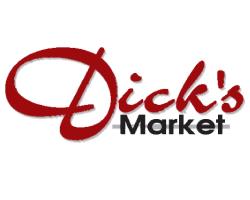 Dick's Market LOGO