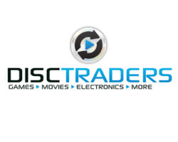 Disc Traders LOGO