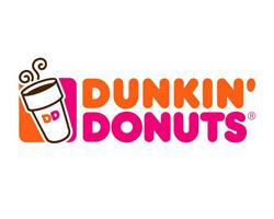 Donkin' Donuts LOGO