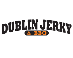 Dublin Jerky & BBQ LOGO