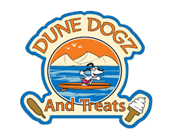 Dune Dogz & Treats LOGO