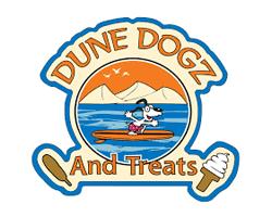 Dune Dogz & Treats LOGO