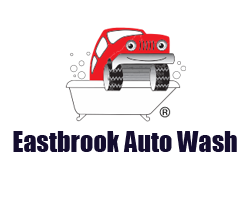 Eastbrook Auto Wash LOGO
