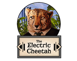 Electric Cheetah LOGO