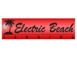 Electric Beach Tan LOGO