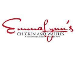 Emma Lynn's Chicken & Waffles LOGO