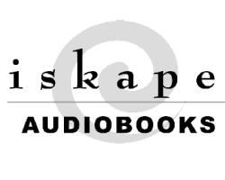Iscape Audio Books LOGO