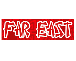 Far East LOGO