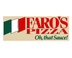 Faro's Pizza LOGO