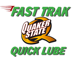 Fast Trak Quick Lube LOGO