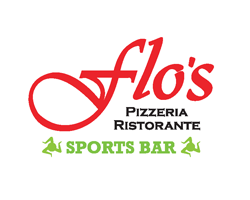 Flo's Sports Bar LOGO