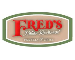 Fred's Italian LOGO