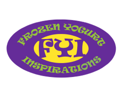 Frozen Yogurt Inspirations LOGO