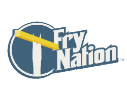 Fry Nation LOGO