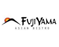 Fuji Yama LOGO
