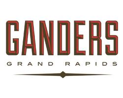Ganders Grand Rapids LOGO