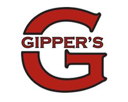 Gipper's LOGO
