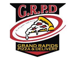 Grand Rapids Pizza Delivery LOGO