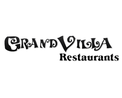 Grand Villa Restaurants LOGO